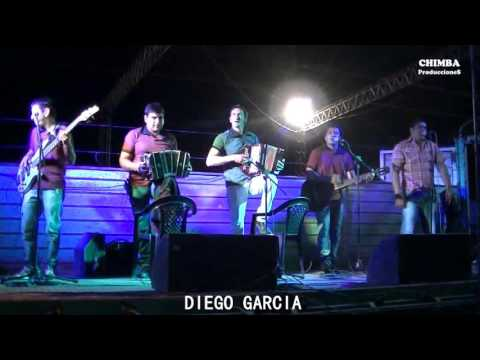 DIEGO GARCIA   EN VIVO 02   04 10 15