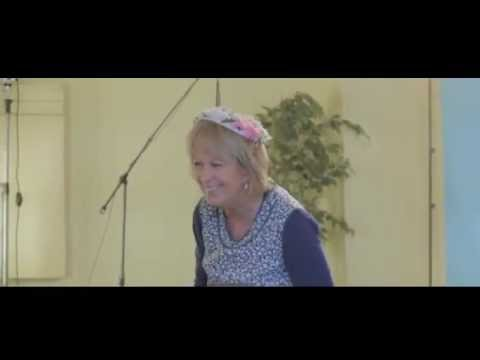 JAYNE EASTWOOD  The Casting Room S1E3
