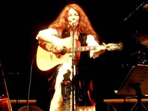 Teresa De Sio Live Calabritto (AV)
