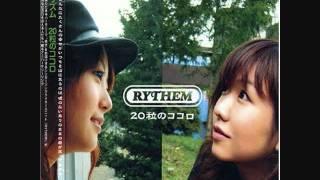 RYTHEMと言います。2011年 解散。