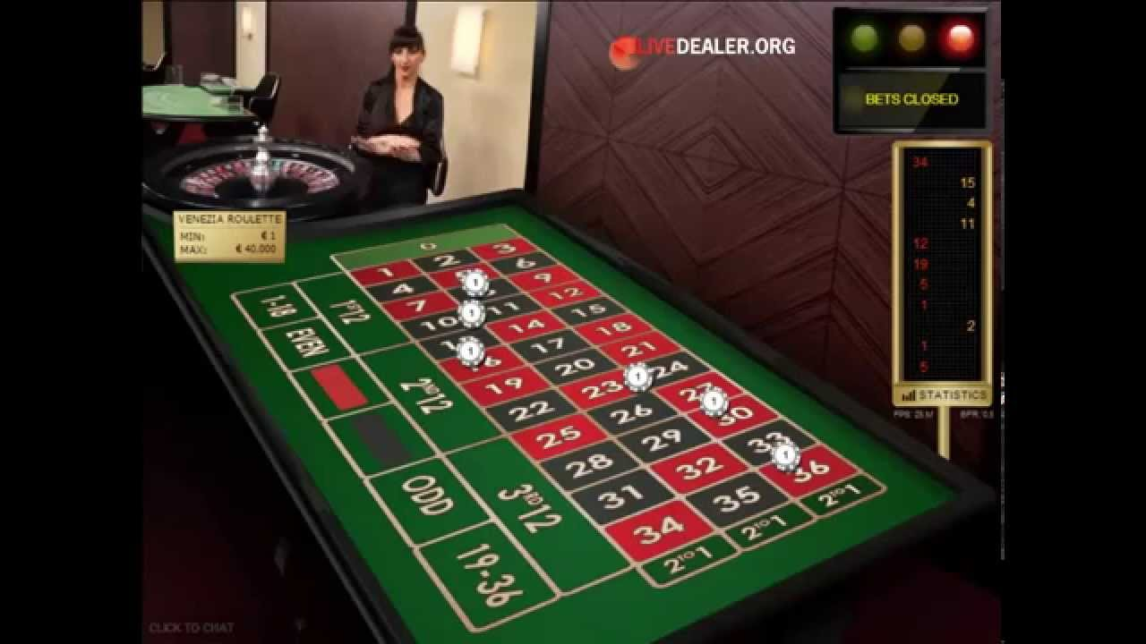 Live roulette italiana is played in italian poker yahtzee