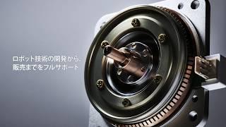 超音波モータ・モータ制御 株式会社 Piezo Sonic(ピエゾ ソニック)会社紹介動画