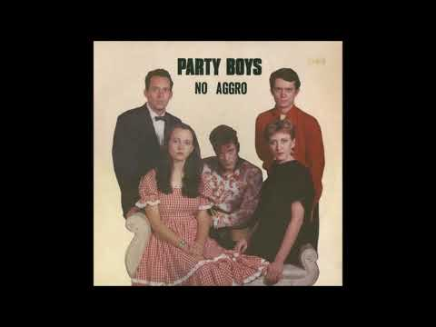 Party Boys - Victory  (1981)