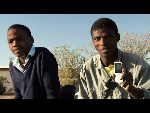 Botswana Goes Solar