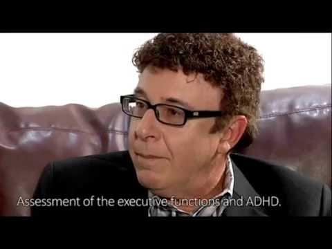 Sam Goldstein - Nesplora interviews