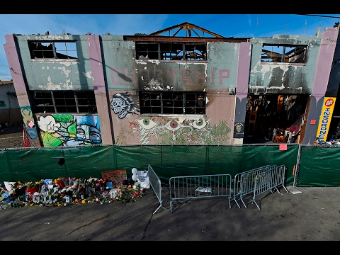 Ghost Ship fire: Bay Area News Group prepares to sue Oakland over records