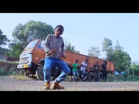 Tunke (DJ 2K) ft Gildo kassa - Dance - New Ethiopian Music 2016 (Official Video)