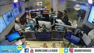 Zguegue dans la radio ! (14/09/2017) - Bruno dans la Radio
