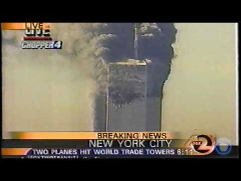 Terrorist Attacks of September 11, 2001 - Part 3