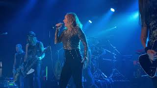 Amorphis - Amongst Stars w/ Anneke Van Giersbergen - Baltimore, MD 10/21/19