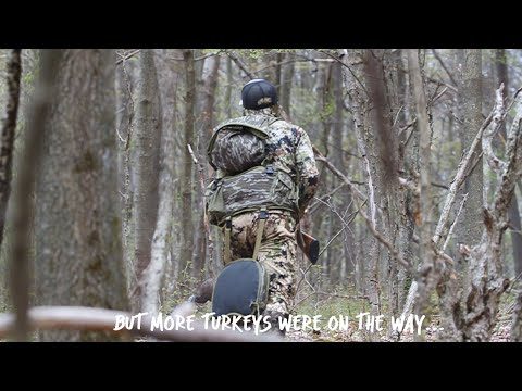 PENNSYLVANIA SPRING TURKEY SEASON 2021 | ep 1