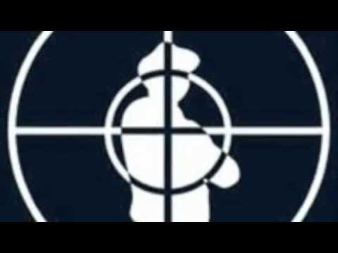 PUBLIC ENEMY - DJ LORD SHOUT OUT TO DJ DAVE STYLUS