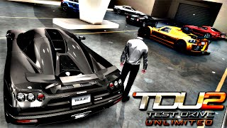 Test Drive Unlimited 2 - De role na City #11