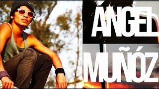 Angel Muñoz - ALEBRIJE SKATEBOARDS