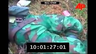 War in Albania - Bойна в Албании 1998-2001 - part 2/3