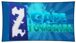 ZICKZACK CAPE TUTORIAL