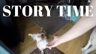 STORY TIME WEDNESDAYs (Vlog #52)