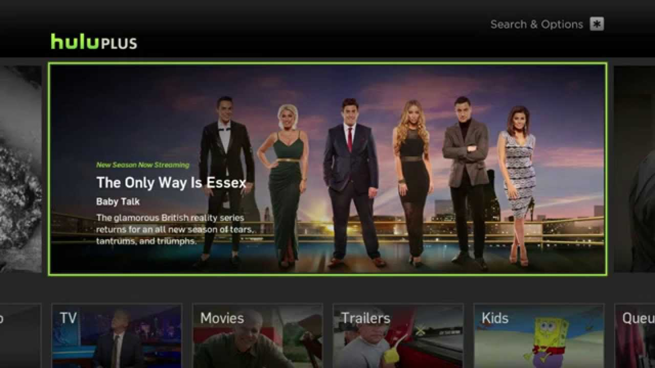 Open Hulu Plus account outside the US with 25 prepaid card You will not need a US credit card and can access exclusive content from Hulu Plus