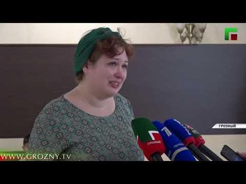 Фонд Кадырова подарил квартиры 2 жительницам Грозного