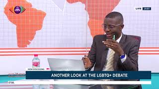 PointofView A closer look at the LGBTQ bill with Prof Adomako Ampofo and Prof Charles Ackah