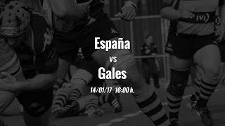 ESPAÑA vs GALES