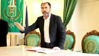 Mazzilli si dimette, la sintesi della conferenza stampa