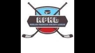 Roblox Hockey! [Roblox Premium Hockey League] Part 2 PIT VS NJD