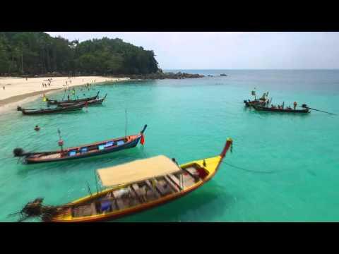 Freedom Beach Patong Phuket