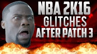 NBA 2K16 - VC GLITCH AND STIMULUS PACKAGE GLITCH - AFTER PATCH 3!!!