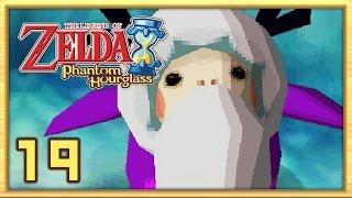 Zelda : Phantom Hourglass | Episode 19 - LES SKIMOS