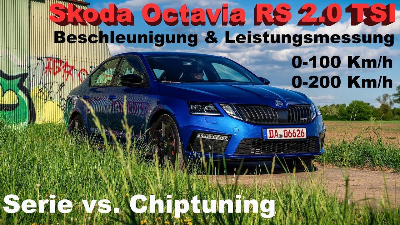 2004-2013 1Z Chiptuning RaceChip S f/ür Octavia 2.0 RS 200 PS // 147 kW bis zu 20/% Mehrleistung