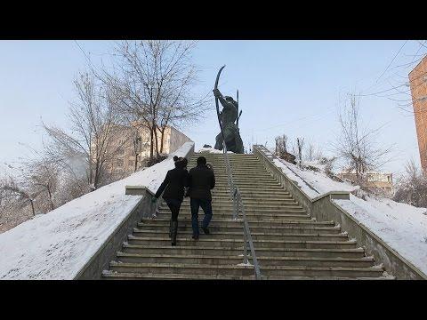 Yerevan,16.01.17, Mo, 15 Rope Arev