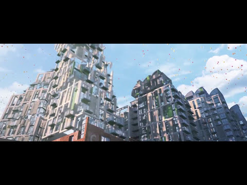 Glass Canvas - Professional CGI Studio in London
