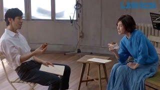 2014年4月 ローソン ゲンコツメンチTVCM 「ワタシが嫁じゃ帰ってきませ...