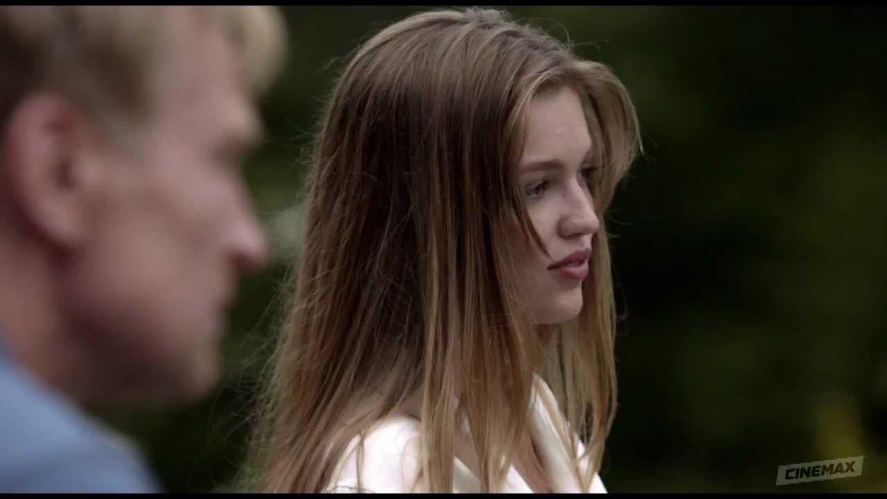 Banshee Season 1: Episode 9 Clip - Tension Between Proctor and Rebecca