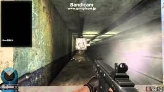 [OPERATION7] TDI-Vector test firing