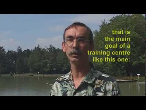 Why training with manned ship models at Port Revel Shiphandling Training Centre