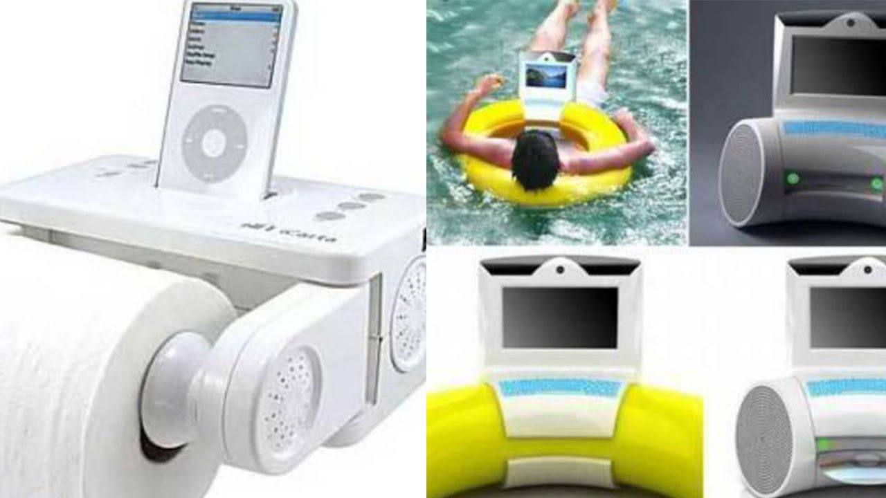 The best and worst inventions