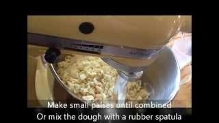 How To Make White Chocolate Macadamia-nut Cookies Recipe