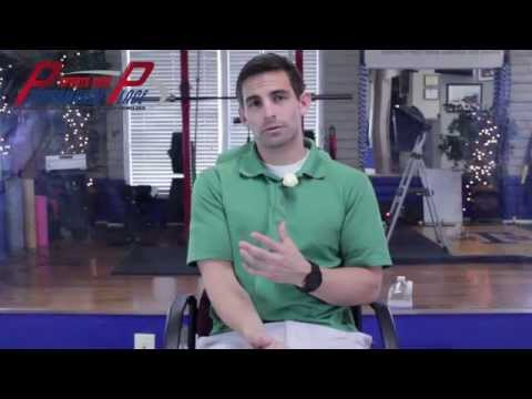 """Muscle Strains Part 4 of 5 """"Mid Strength Period"""" - Huntington Beach Chiropractor"""