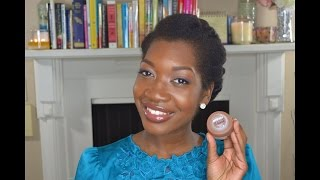 First Impressions || Maybelline Dream Matte Mousse Foundation - Cocoa || Affordable Foundations