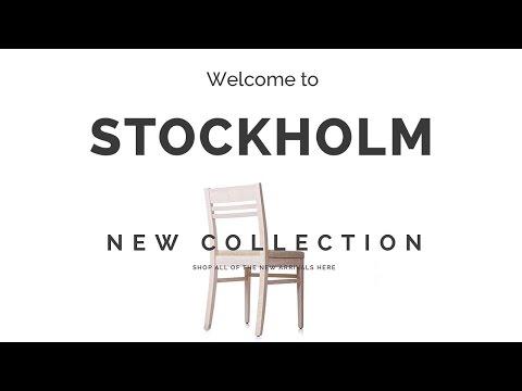 Stockholm - Wordpress Theme (Video QuickStart)