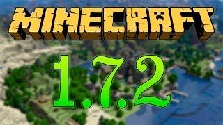 Minecraft 1.7.2 - Launcher + pasta .minecraft