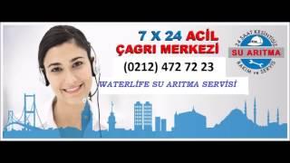 Gambar cover (0212) 472 72 23 Fatih Waterlife Su Arıtma Servisi,Waterlife Teknik Servis