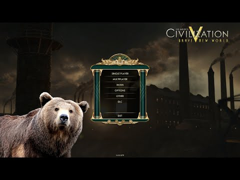 Civilization 5 - Russia - Episode 1