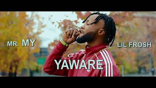 Mr My Ft Lil Frosh - YawereOfficial Music Video