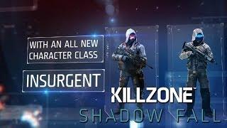 Killzone: Shadow Fall - Insurgent Pack Trailer [1080p] TRUE-HD QUALITY