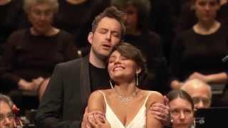 Ailyn Pérez, Stephen Costello - Mascagni - L'amico Fritz - 'Suzel, buon di' ('Cherry Duet') - 2012