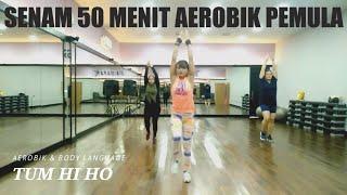 Download lagu Senam aerobik musik india 50 menit MP3