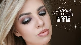Silver Smokey Eye + Electric Palette + Pro Palette Thumbnail